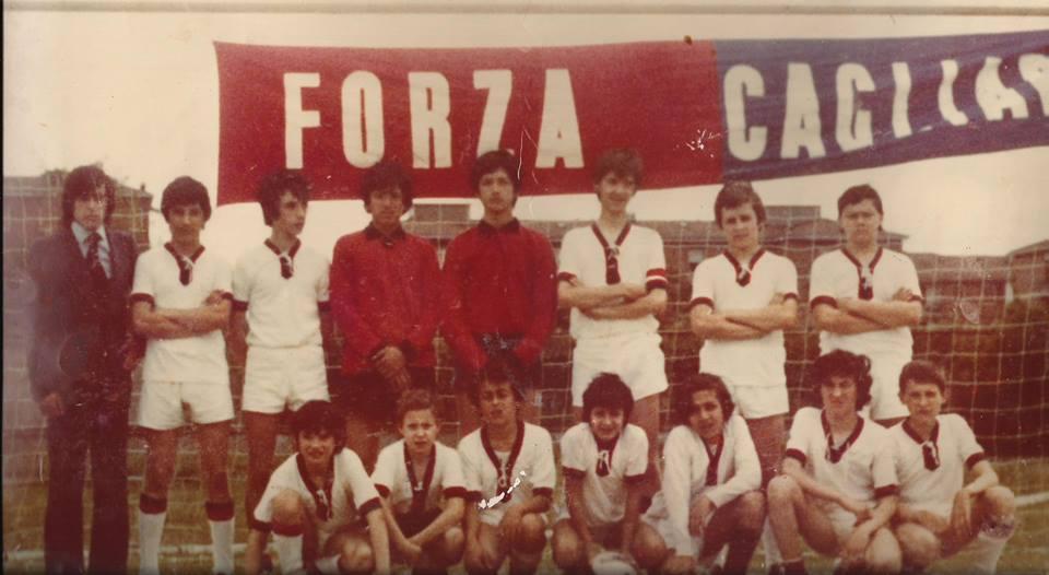 allievi 1972