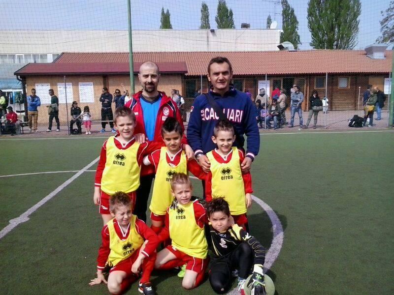 scuola calcio 07