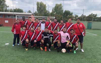 La Dozzese vince 3-1 nell'ultima di Coppa