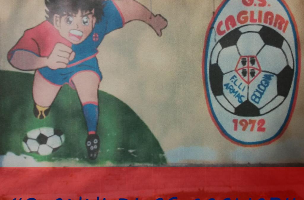 Auguri GS Cagliari, sono 48 anni!